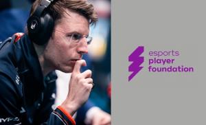 Esports Player Foundation names Fabian Broich as Head of Sports