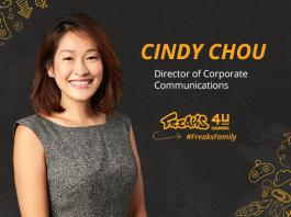 Cindy Chou Freaks4U