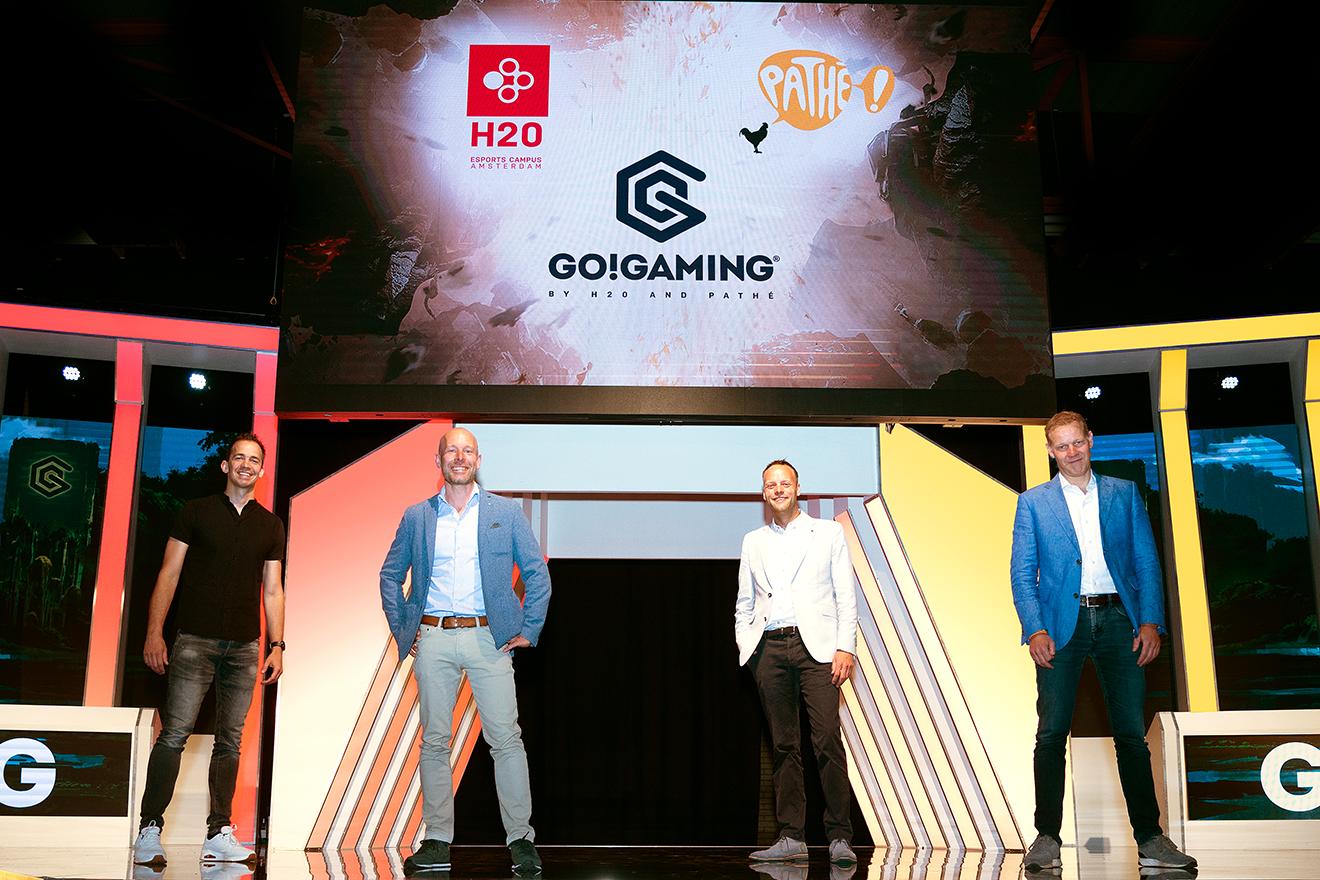 Go!Gaming Announcement