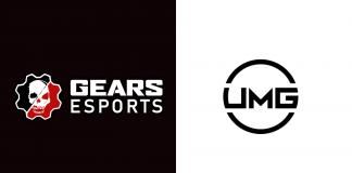 Gears Esports x UMG