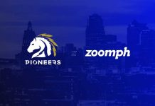 KC Pioneers x Zoomph