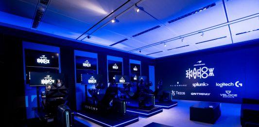 McLaren Shadow Studio