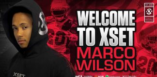 Marco Wilson esports