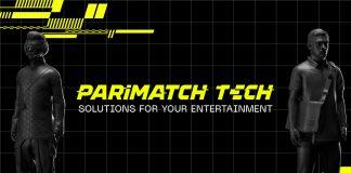 Parimatch Rebrand