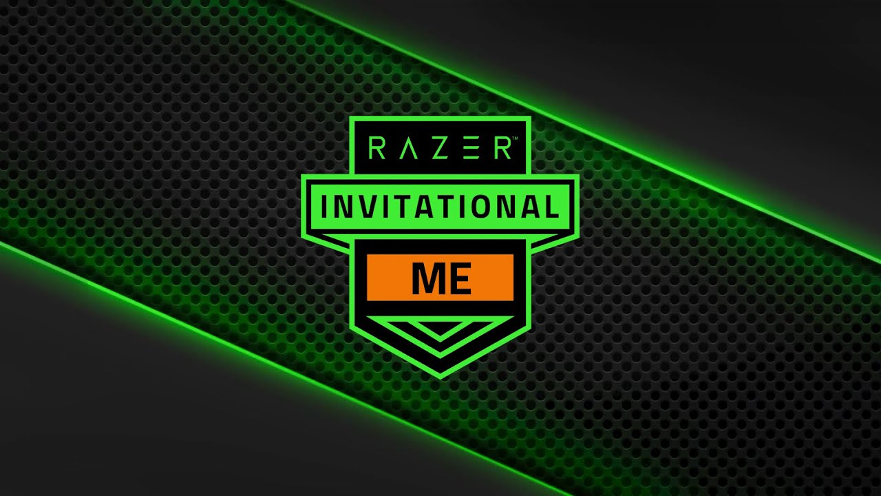 The Razer Invitational expands to include the Middle East thumbnail