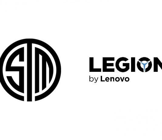 Lenovo x TSM