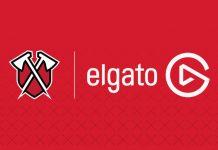 Tribe Gaming x Elgato