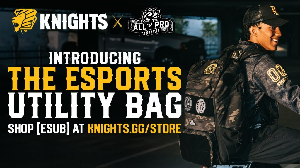 Knights All Pro Tactical