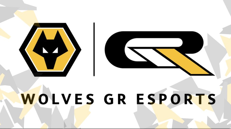 Wolves Esports x GR Racing