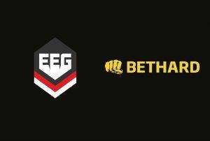 """Bethard esports"""" width=""""673"""" height=""""453"""" />Crédit image: Bethard   <p> Esports Entertainment Group (EEG) a annoncé l'acquisition de l'opérateur de paris sportifs B2C et de casino en ligne Bethard auprès de sa société mère Gameday Group.</p> <p> La transaction comprend un paiement en espèces de 16 millions d'euros (~ 13,6 millions de livres sterling) et une part des revenus nets des jeux de 12% pendant deux ans. Selon un communiqué, Berthard a généré 31 millions de dollars (~ 22,4 millions de livres sterling) de revenus en 2020.</p> <p>Cliquez ici pour en savoir plus.</p> <p style="""