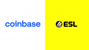 ESL / Coinbase