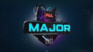 PGL Major 2021