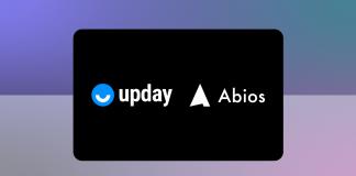 Upday x Abios