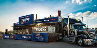 Allied Esports x NASCAR