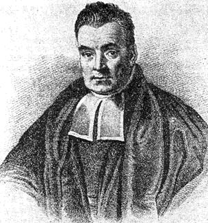 Sir Thomas Bayes