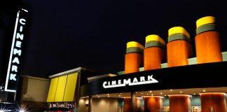 Cinemark Fortnite Tournament