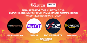 The Clutch 2021 finalists