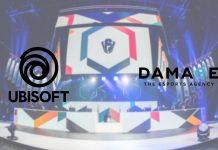 Damage x Ubisoft