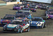 ESE x Porsche Esports Sprint Challenge Poland