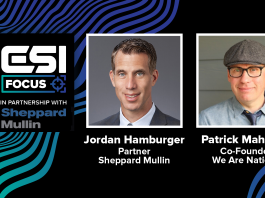 Law & Investment in Esports with Jordan Hamburger & Patrick Mahoney | ESI Focus: Law in Esports #4