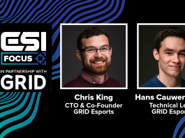 VIDEO: Esports data does what sports data doesn't with Chris King | ESI Focus