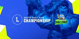 ESL Mobile x Wild Rift SEA Championship