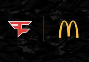 Faze McDonalds