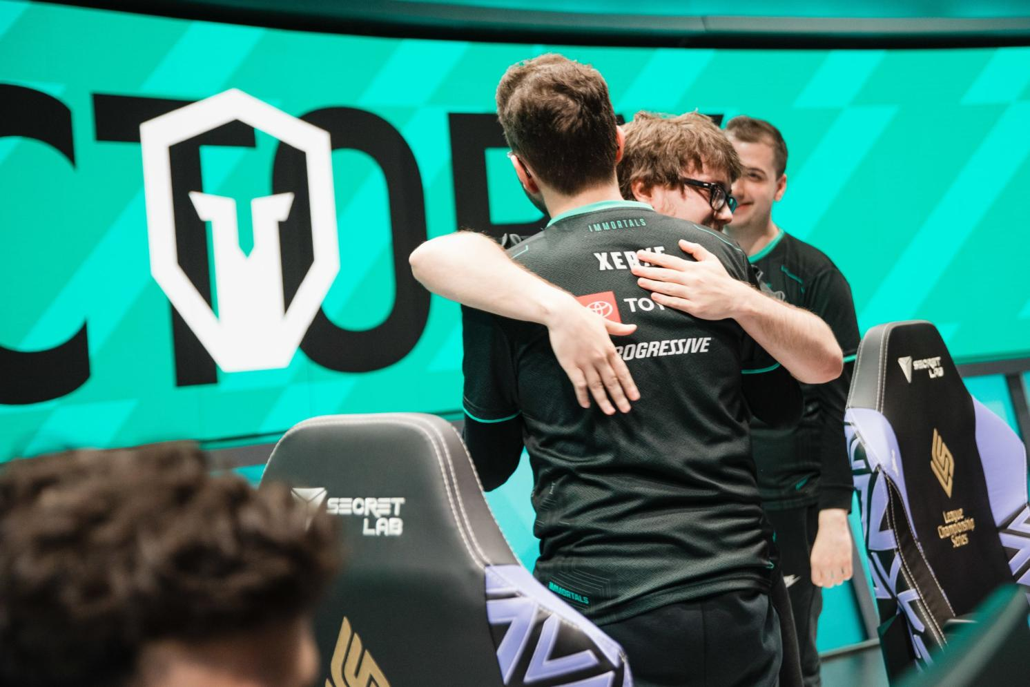 'We're a brotherhood': How Immortals is bonding through its brand thumbnail