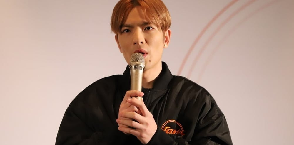Jam Hsiao esports