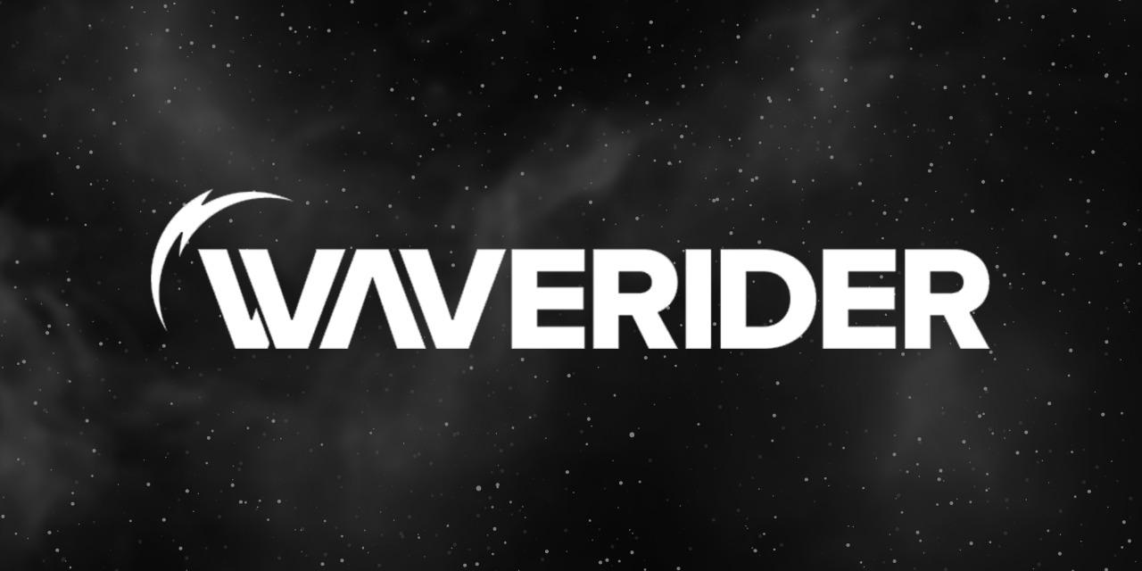 Galaxy Racer announces global partnership with Waverider thumbnail