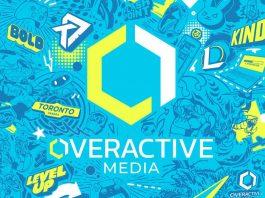 OverActive Media revenue