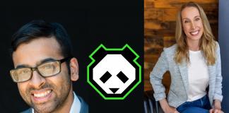 Panda new staff