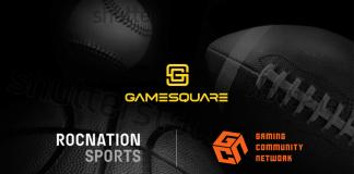 Roc Nation Sports, GameSquare