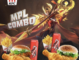 MPL KH x KFC