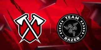 Tribe Gaming x Razer