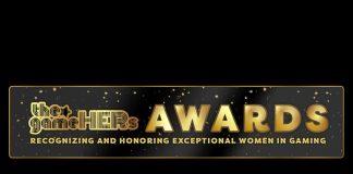 gameHERs awards