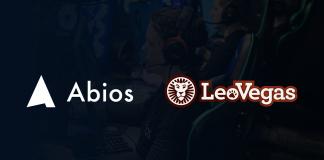 Abios LeoVegas Partnership
