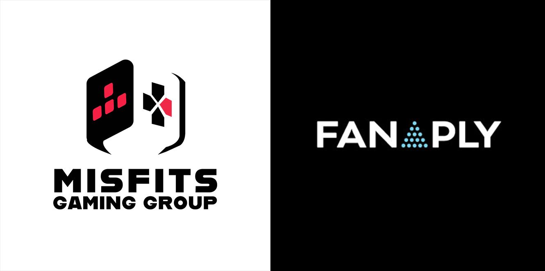 Misfits Gaming Group x Fanaply