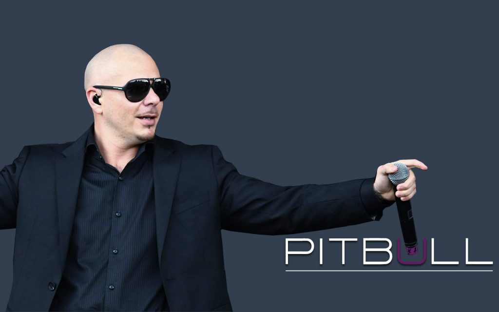 Pitbull Faze Clan