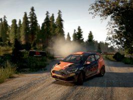 Digital Motorsports x FIA Rally Star