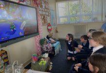 Digital Schoolhouse x Nintendo UK