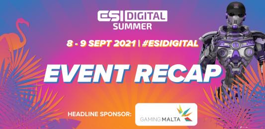 ESI Digital Summer Event Recap