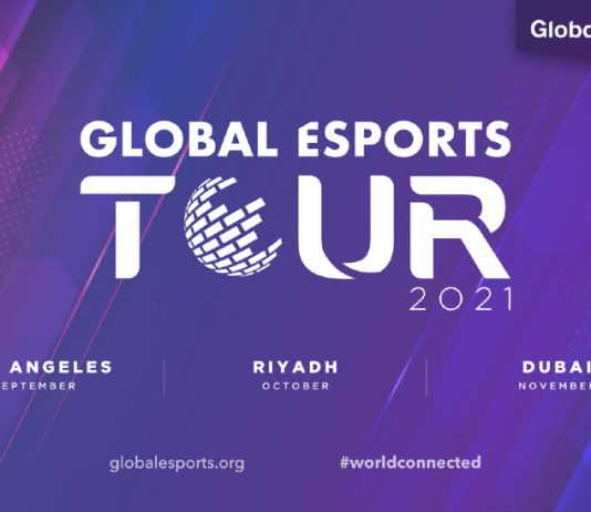 Global Esports Tour