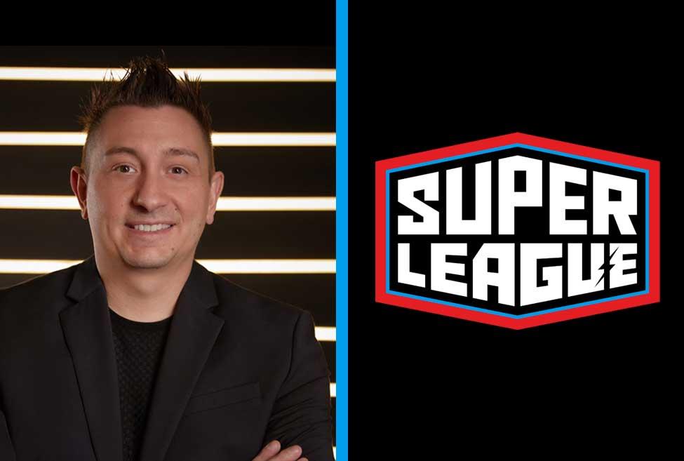 John Carle Super League