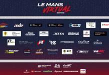 Le Mans Virtual 2021