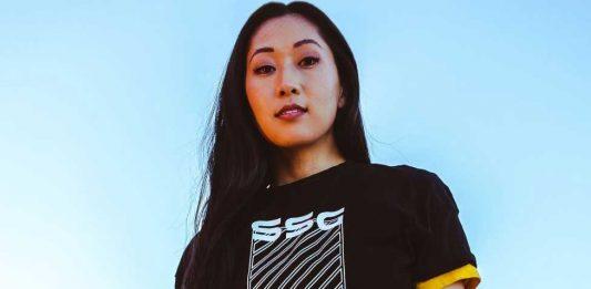 Mari Takahashi