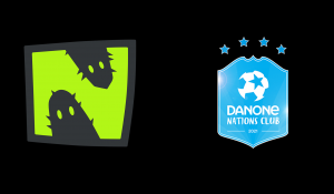 Danone Nations Cup joins forces with Nicecactus