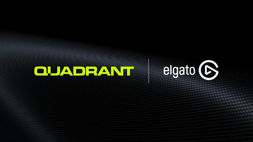 Quadrant x Elgato