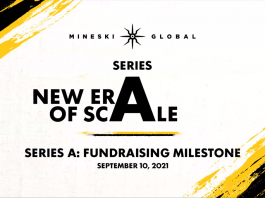Mineski Global Series A Raise