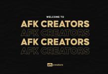 AFK Creators